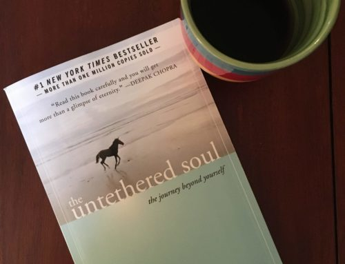 Book Club Discussion: The Untethered Soul